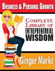 Complete Library of Enterpreneurial Wisdom book cover